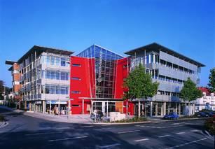 Raiffeisenbank Kumpfmühl